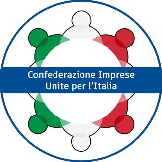 Logo Confederazione imprese unite italia